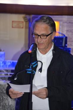 Jože Brenčič noč knjige